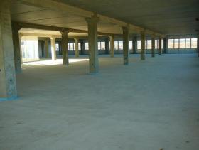 Gebäude 4 - 2OG - Innenansicht